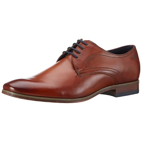Herren Schuhe Braun Business  Amazon.de 3d16abcf17