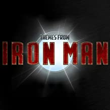 I Am Iron Man (From