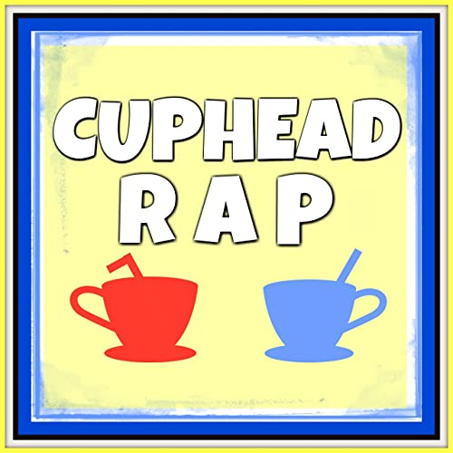 Cuphead Rap [Explicit] by Caleb Hyles on Amazon Music