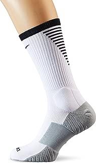 Stadium Crew Soccer Socks (Black)