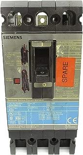 Siemens ED63B015 15A 600V UNMP