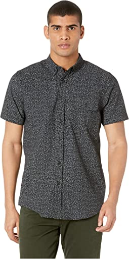 Palm Point Short Sleeve Shirt