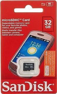 Sandisk Sdsdqm-032G-B35 Micro Geheugen Kaart, 32Gb