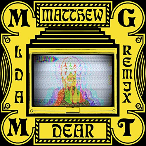 When You Die (Matthew Dear Remix) by MGMT on Amazon Music - Amazon com