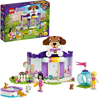 LEGO Friends Doggy Day Care 41691 Building Kit; Birthday...