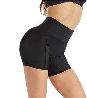 AmyDong Womens Shapewear High Waist Seamless Body Shaper Butt Lifter Panty Tummy Control Thigh Slimmer