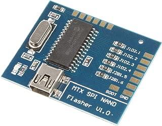 NOYITO Matrix Nand Programmer MTX SPI NAND Flasher V1.0