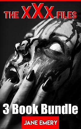 The xXx Files: 3 BOOK BUNDLE (XXX HARDCORE EROTICA PARANORMAL (Gender Swap, Erotica Science Fiction, Transgender, Transracial, Alien Contact) 1)