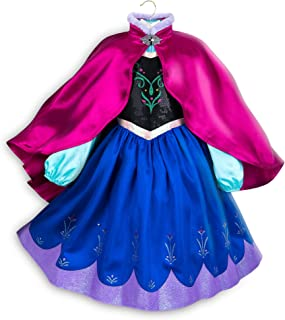 Anna Costume for Kids - Frozen Multi