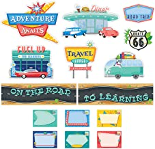 Best on the road to success bulletin board Reviews