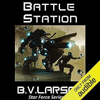 Battle Station: Star Force, Book 5