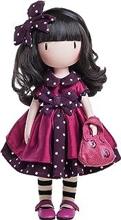 Amazon.es: Muñecas gorjuss: Juguetes y juegos