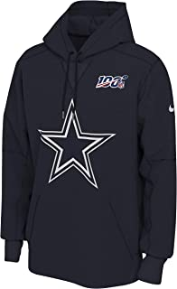 Dallas Cowboys NFL Mens Circuit Hoody
