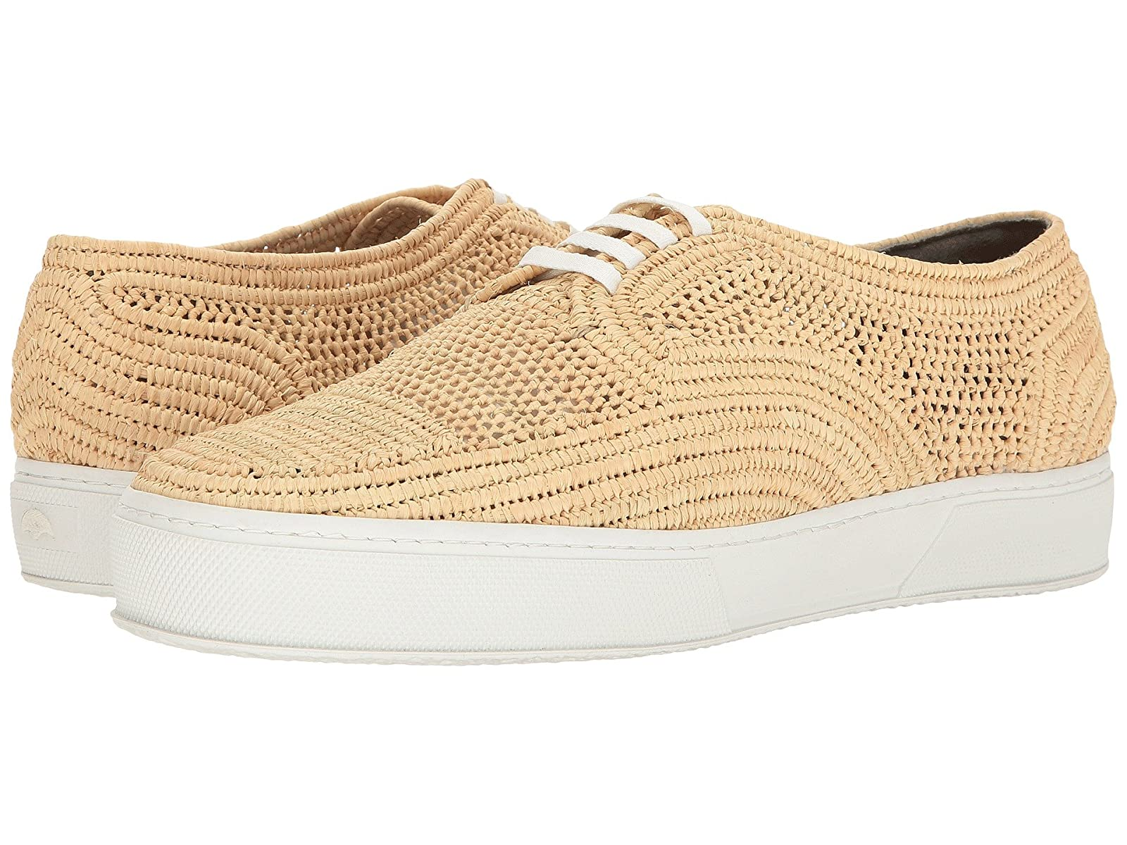 Clergerie Raffia LoaferCheap and distinctive eye-catching shoes