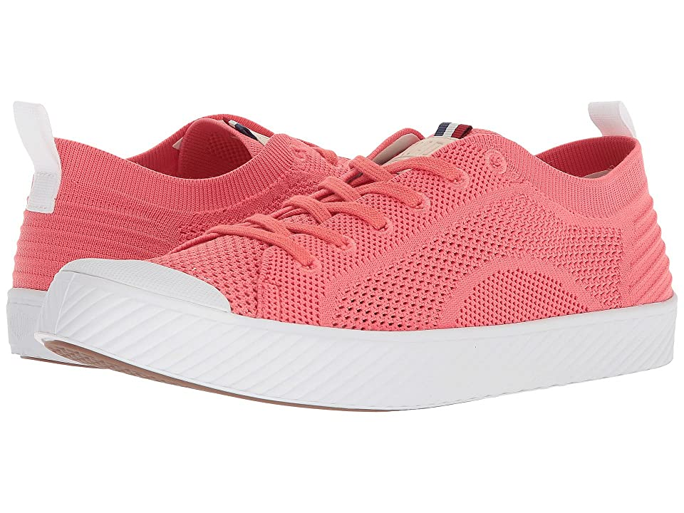 Palladium Pallaphoenix K (Spiced Coral) Athletic Shoes