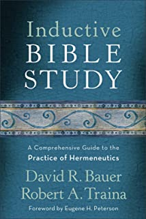 Best inductive bible study guide Reviews