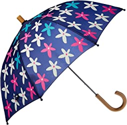 Hatley Kids - Graphic Flowers Umbrella