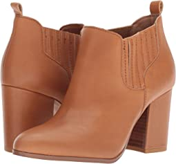 West Ankle Bootie