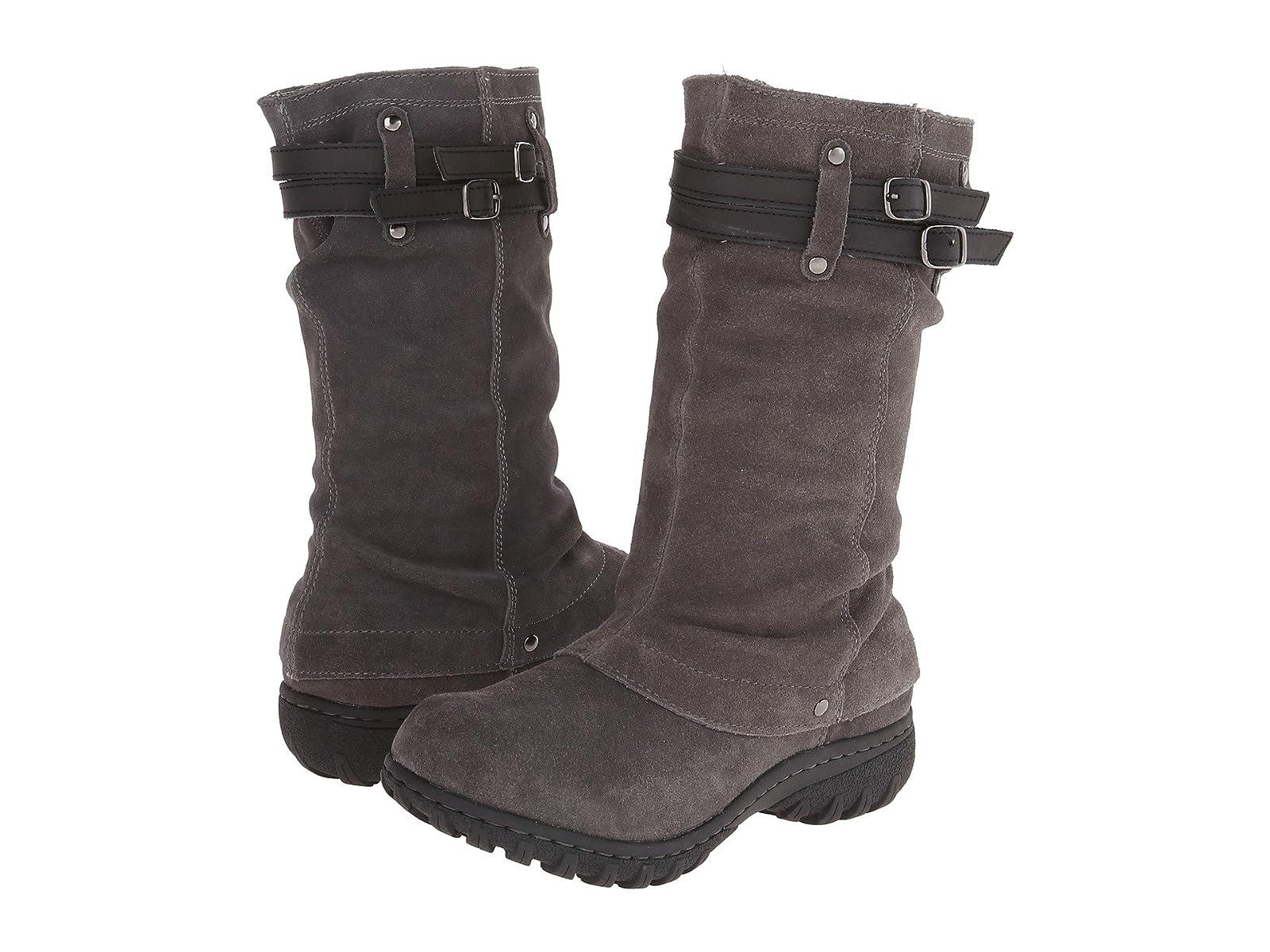 Khombu MalloryCheap and distinctive eye-catching shoes