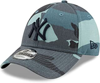 efc337132aede New Era 9forty Strapback Casquette MLB Yankees de New York Los Angeles  Dodgers Hommes Femmes Casquette