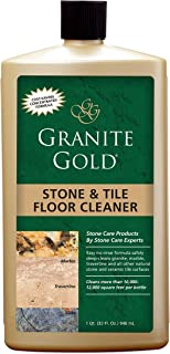 Best granite gold stone and tile floor cleaner Reviews