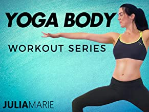 Yoga Body Workout Series