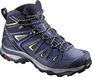 Women's X Ultra 3 Mid GTX Hiking Boots Shoe