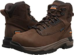 "Ariat Mastergrip 6"" H2O CT"