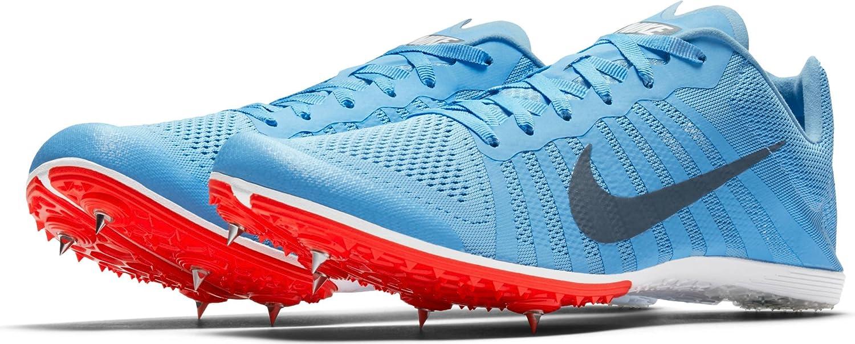 Nike Unisex-Erwachsene Zoom D Fitnessschuhe