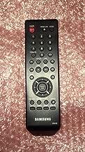 Samsung 00054D Remote