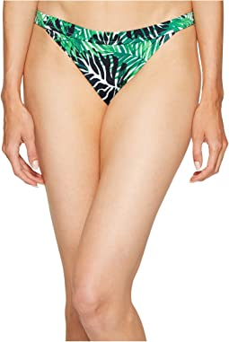 Madrague Print Bikini Bottom