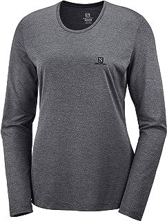 Women's Standard Shirt, Cayenne, L