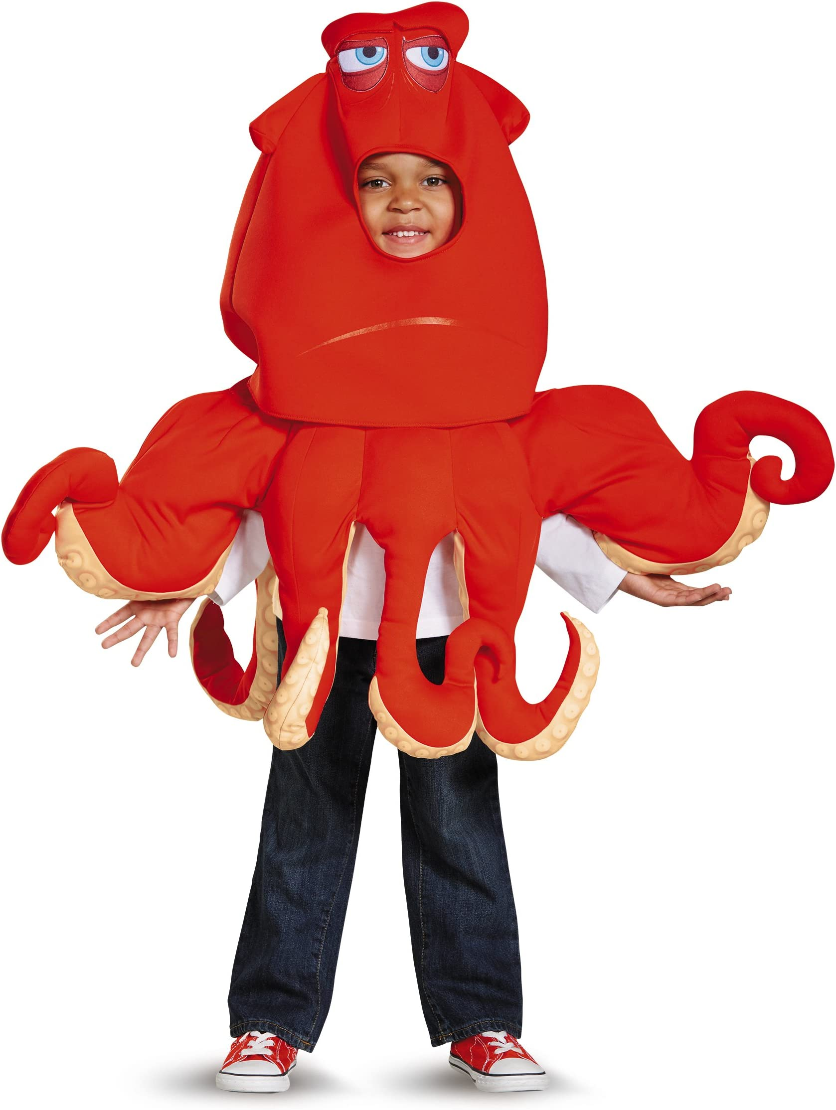 Disney Finding Dory Classic Nemo Toddler And Girls Costume
