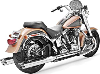 Freedom Performance Exhaust 2018 Softail Models 4 In4