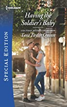 Having the Soldier's Baby (The Parent Portal Book 1)