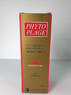 Phyto Plage Sun Shampoo Hair and Body