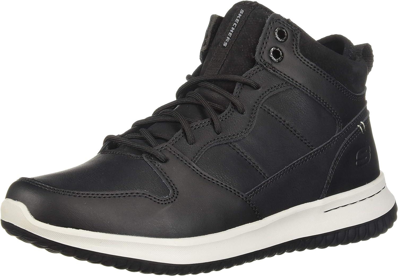 Casual schoenen Heren: schoenen Skechers USA Ralcon Shoes
