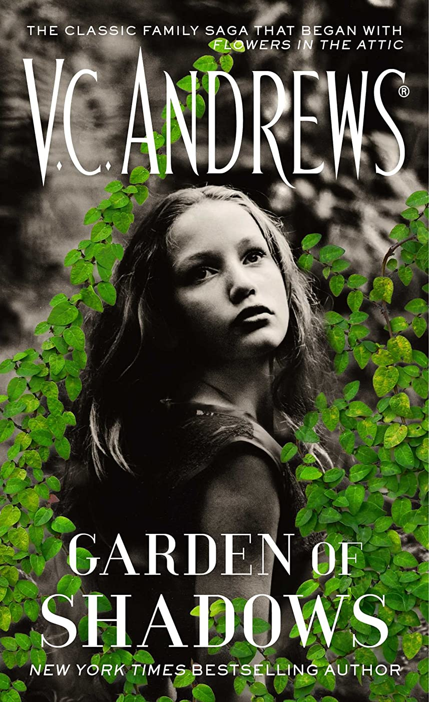 裸推測真面目なGarden of Shadows (Dollanganger Book 5) (English Edition)