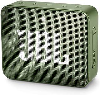 JBL GO 2 Portable Wireless Speaker - Green