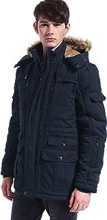 Best men's winter down coats Reviews