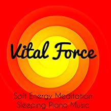 Vital Force - Soft Energy Meditation Sleeping Piano Music with Relaxing Underwater Instrumental Sounds