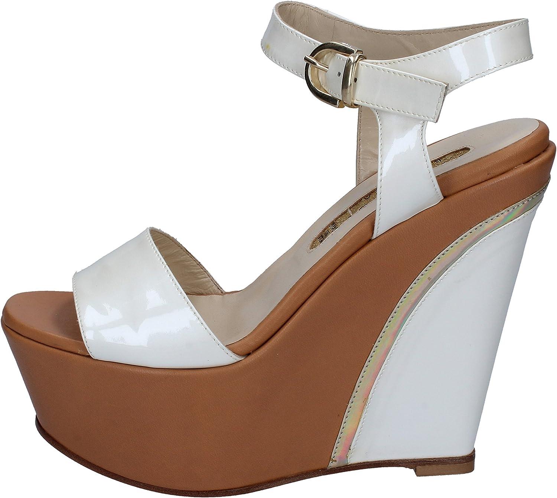 G. P. PER NOY BOLOGNA Sandals Womens White