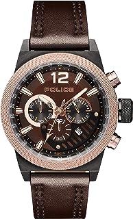 Police Montres Bracelet PL.15529JSBBN/12