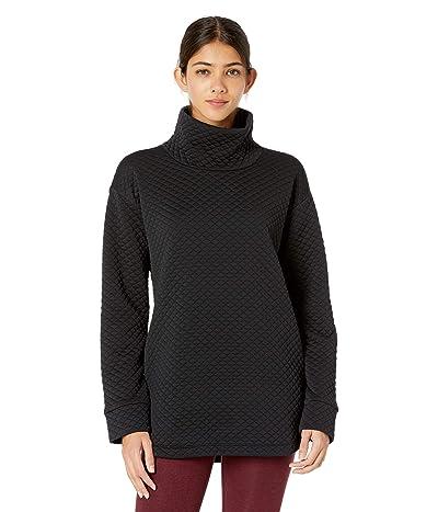 New Balance Heatloft Tunic (Black) Women