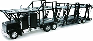 Freightliner Classic XL Car Carrier 1/32 by New Ray 10003A