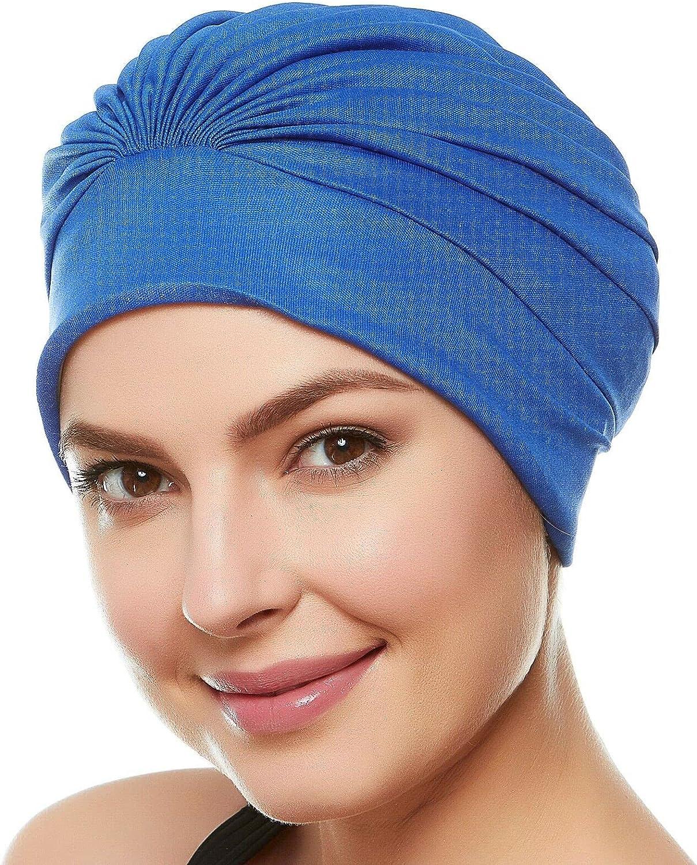 最新 ANTETO SHOP Swimming 新色追加して再販 Cap Ladies Turban Swim Ba Shower Style