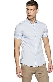 Celio Men's Daslim Casual Shirt