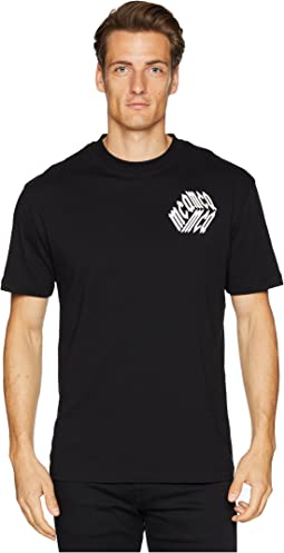 Cubed Logo T-Shirt