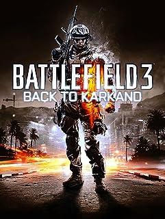 バトルフィールド 3 - Back to Karkand 拡張DLCパック [オンラインゲームコード] [ダウンロード]