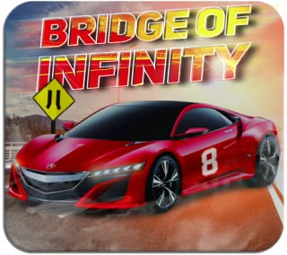 Bridge of Infinity — Racing Game friv🥇CHALLENGE🥇